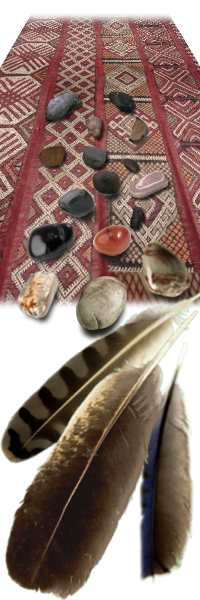 Shamanic Healing, tools for healing the energy body, copyrirht 2011, Miami, Roman Oleh Yaworsky
